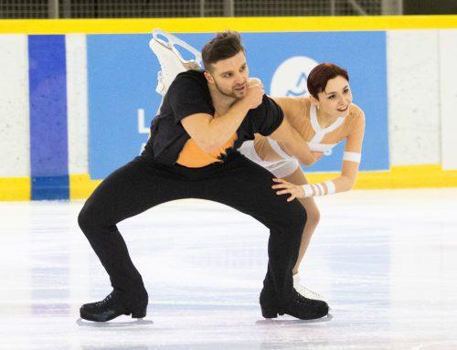 Gala de patinage Mardi 27 juillet 2021 à 20h00